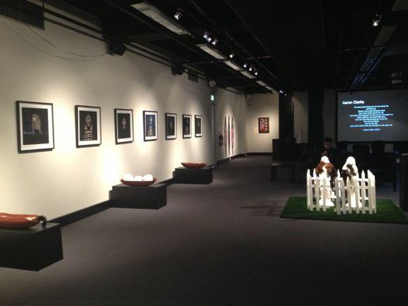 Maree Clarke's exhibition
