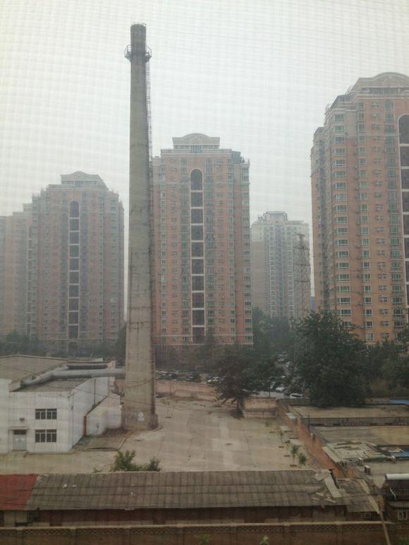 Beijing CAFA teaching