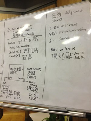 CAFA lessons: Observation and proto analysis