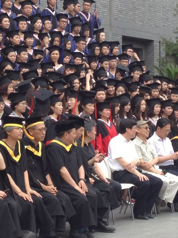 CAFA graduation 2013