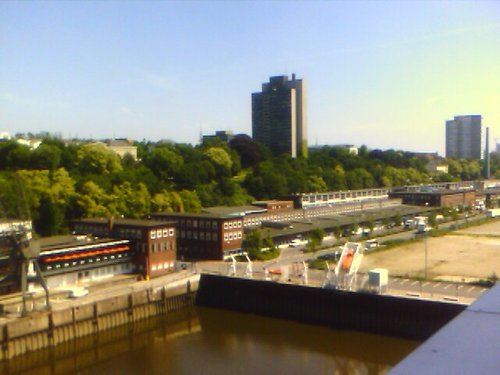 Hamburg Development 2