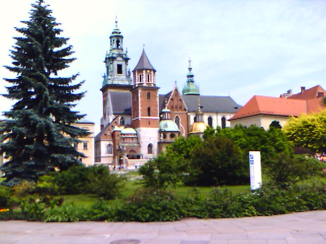 Catholic Church in Poland